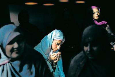 La muerte ronda a las mujeres en Iraq