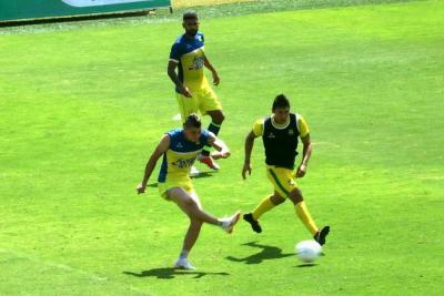Atlético Bucaramanga quiere una victoria 'dulce'
