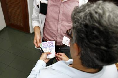 Alerta por estafas en Bucaramanga y el área mediante el 'billete de lotería'