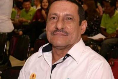 Nombran a Fernando Andrade como alcalde encargado de Barrancabermeja