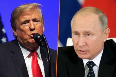 Vladimir Putin y Donlad Trump se reunirán en Argentina durante Foro G20