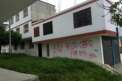 ¿Por qué las discotecas operan en zonas residenciales del municipio?