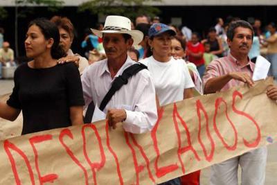 Nueva alerta de la ONU por desplazamientos forzados en El Catatumbo