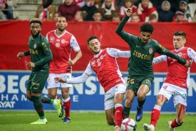 El Mónaco toca fondo tras una nueva derrota en la Ligue 1 de Francia
