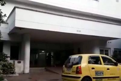 Cerró la Clínica Conucos en Bucaramanga
