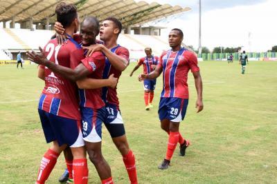 Unión Magdalena camina con paso firme hacia la Primera división
