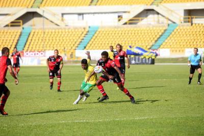 Cúcuta Deportivo ganó y se acerca a Primera