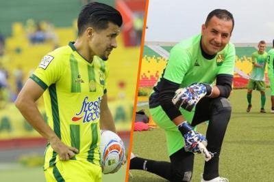 Video: Así fue el atraco a Sherman Cárdenas y Nelson Ramos, jugadores del Bucaramanga