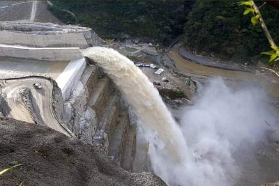 ¿Qué paso sigue luego de la apertura del vertedero en Hidroituango?
