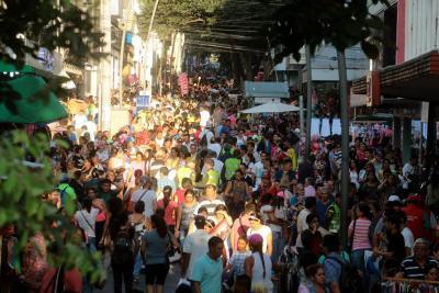 Población de Colombia llegaría a los 45.5 millones de habitantes, según el Dane