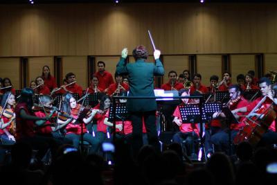 Orquesta Sinfónica Juvenil compartirá la belleza de la música sinfónica