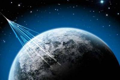 Realizan la primera tomografía  de la Tierra hecha con neutrinos