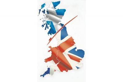 Rebelión  escocesa