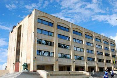 El proceso administrativo involucra 14 procesos de contratación con la Alcaldía.