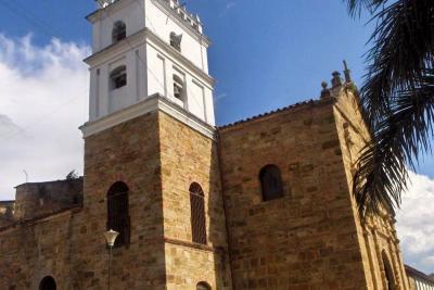 Fondos serán invertidos en el sonido de la Iglesia Santa Bárbara