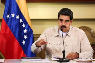 Venezuela invita a retomar los diálogos de paz con el Eln