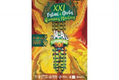 XXI Festival Nacional de Duetos Hermanos Martínez