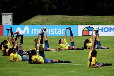 Colombia, por un feliz estreno en el Mundial