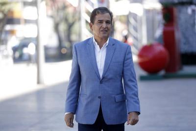 Jorge Luis Pinto es el nuevo director técnico de Millonarios