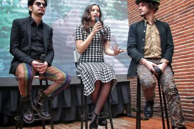 Artistas colombianos buscarán ser protagonistas en los Latin Grammy