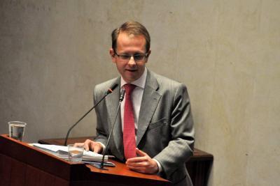 Comité de DDHH falló a favor de Andrés Felipe Arias