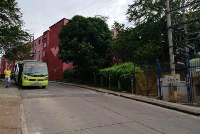 Programe sus recorridos: Cerrarán entrada a Bellavista en Floridablanca