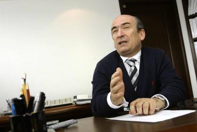 No se encontraron rastros de cianuro en tejidos de Jorge Pizano: Fiscalía
