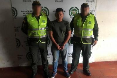 Condenado soldado profesional a más de 11 años de cárcel por homicidio en San Gil