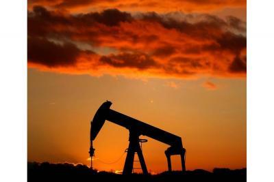 Preocupación por suministro de crudo, retrocedió su precio 6%