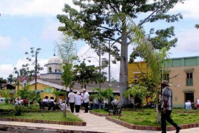 """""""Explosión en Puerto Wilches, Santander, no fue ningún ataque"""": Policía"""