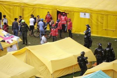 Investigan presunta infiltración de Guardia venezolana en el país