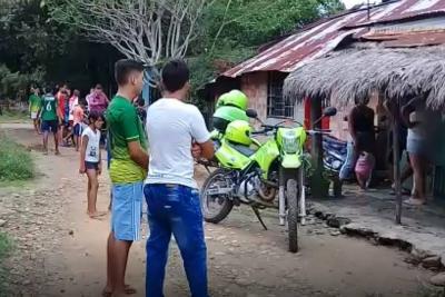 Lamentan la muerte de joven en Puerto Wilches