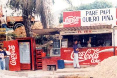 Adiós a 'Papi Quiero Piña', luego de 45 años de historia