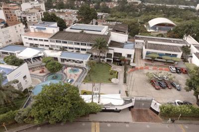 New Cambridge School cumple 50 años de formación en Santander