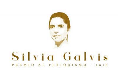 Unab rinde homenaje  a Silvia Galvis y premia  a nuestros periodistas