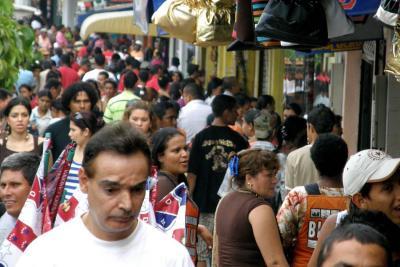 Comercio y Servicios  generaron más desempleo en Bucaramanga