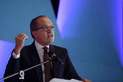 """El fiscal ad hoc no puede ser un tigre de papel"": Procurador Carrillo"