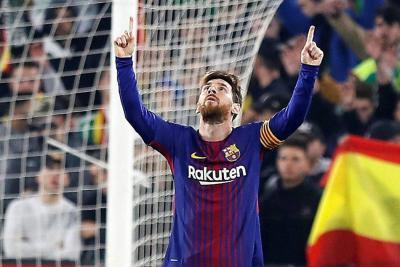 Atlético - Barcelona, por el liderato de la Liga de España