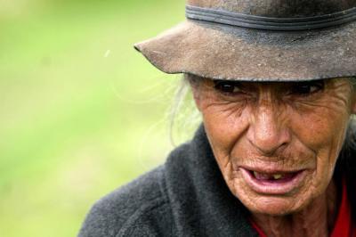 ¿Qué tan inclusiva es Bucaramanga con los adultos mayores?