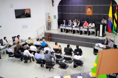 Continúa polémica en POT de Floridablanca por redes de acueducto