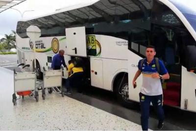 Comienza la ilusión: Atlético Bucaramanga sueña con su primera estrella