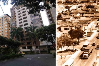 Por los barrios de Bucaramanga: El Sotomayor