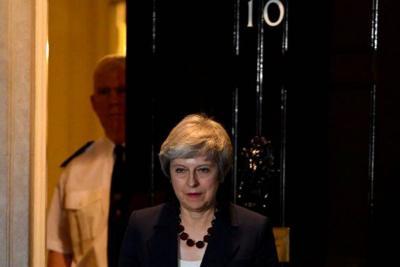 El Brexit consigue primera aprobación en el Reino Unido