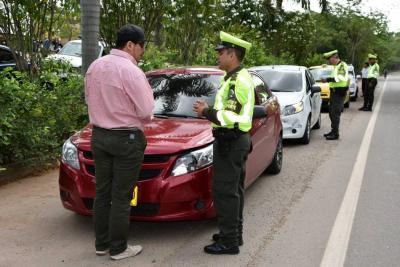 Dos muertos y un herido dejan accidentes en carreteras de Santander