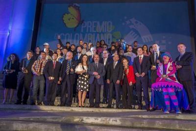 Queda un día para participar en el premio 'El colombiano ejemplar'