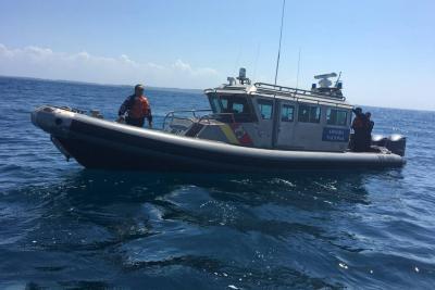 Combates entre la Fuerza Pública y el Eln, en Chocó, dejaron un muerto y cinco heridos