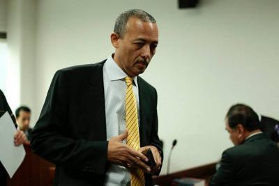 Corte Suprema condenó a 10 años de prisión al actual Gobernador de La Guajira