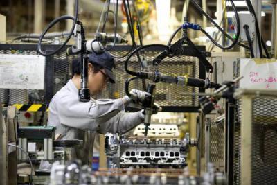 Economía colombiana creció 2,7 % en el tercer trimestre del año