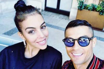 Según la prensa Cristiano Ronaldo le pidió matrimonio a su novia