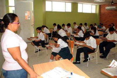 Secretaría de Educación de Bucaramanga entegó 4.255 cupos para el 2019